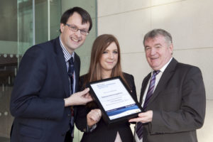 Ulster Bank Business Achievers Connacht