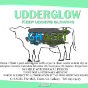 Udderglow